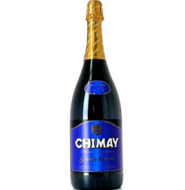 CHIMAY BLUE 1500