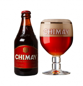CHIMAY RED 330