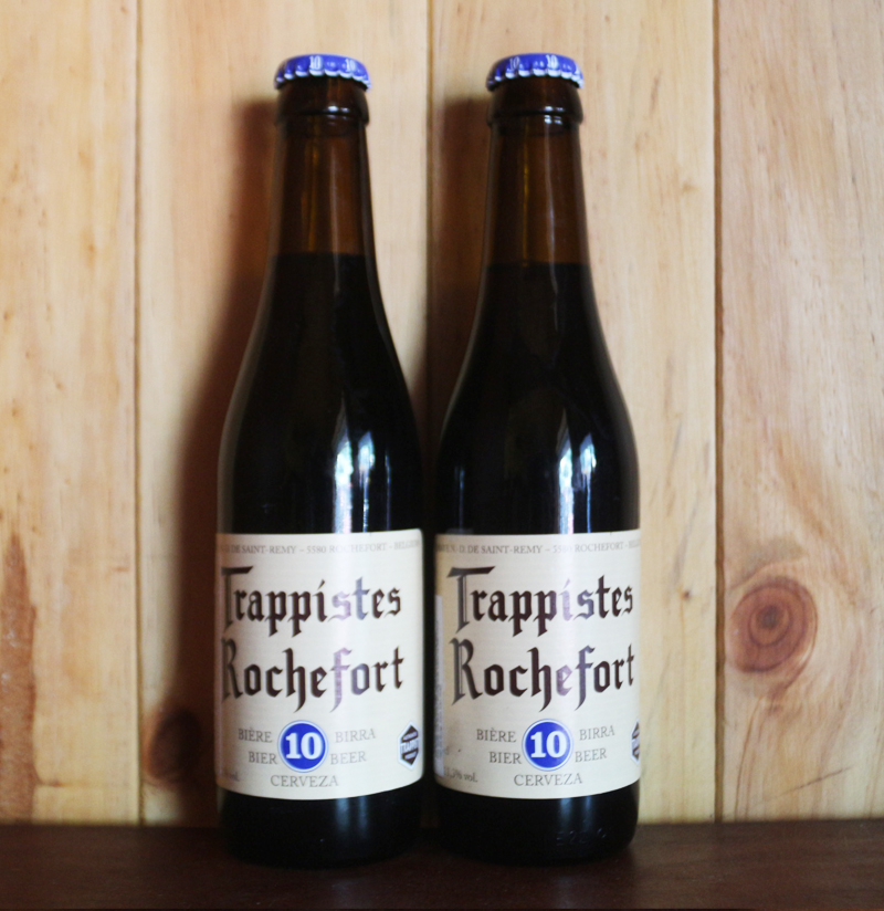 TRAPPISTERS ROCHEFORT 10