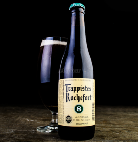 TRAPPISTERS ROCHEFORT 8